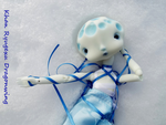 BJD: Moon and Snow 1 by Ryugexu