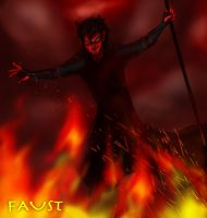 Faust by Memphiston