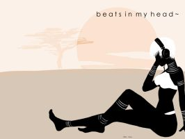 Beats in my Head by Ceracryst