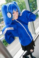 Kagerou Project - Ene by Xeno-Photography