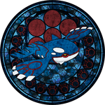 Dive Into the Heart - Kyogre by Narkh