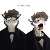 West End, really. -CD- by Aardcore