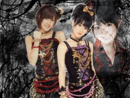 Buono Wallpaper by Rose-Whip-Murder