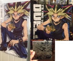 New Yu-Gi-Oh Products by Yamigirl21