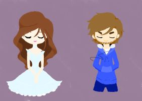 Marzia and Felix by Charming-Manatee