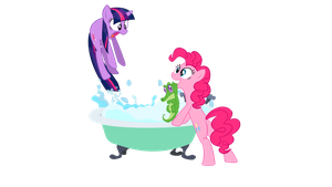 twilight meets gummy by stillstartrekn