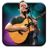Dave Matthews Band Icon by sjg2008