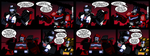 TF:Ignition Page 016 Recreation Comparison by KrisSmithDW