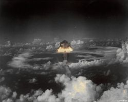Nuclear by cbrodie