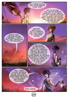 TCM: Volume 9 (pg 25) by LivingAliveCreator