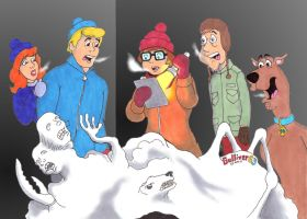 It's a Scooby Thing by Gulliver63