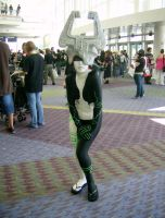 Megacon 08: Midna by Rose-Vicious
