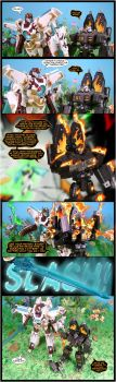Insecticomic 254 by WaywardInsecticon