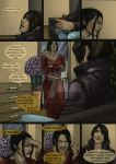The Liar - Pg. 15 by paperclipfreak