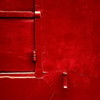 abstract and red - 3 by Rob1962