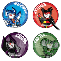 Chapas Madness by Kath-the-shadow