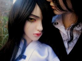 BJD: Beloved by Kazezakura
