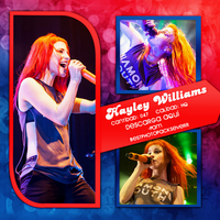 Photopack 1464 - Hayley Williams by BestPhotopacksEverr