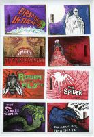 horror cards4 by TomKellyART