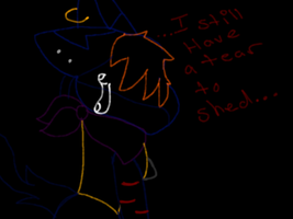 I Still Have A Tear To Shed (Vent) by CaitlinTheLucario