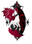 .:Commission for maudpiedofficial #2:. by XimerEnergy
