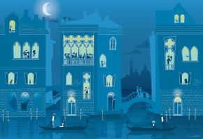 Venice by Coolgraphic
