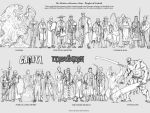 Mistborn Adventure Game - Peoples of Scadrial by Inkthinker