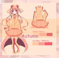 Adopt Autumn [AUCTION CLOSED] by Himechui