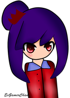Im proud of thisss by ExGamerChan