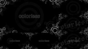 7 Grunge Colorless Wallpapers by EchoingDroplet