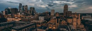 Minneapolis by 5isalive