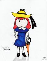 Madeline by Millie-the-Cat7