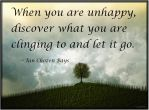 Bays: When You Are Unhappy... by mirroreyes1