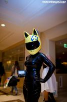 Celty Sturluson by flclinutri