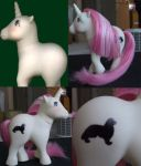 Gentle Paws - Custom MLP by hollyann