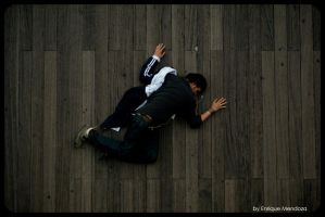 The Lonely Falling by djurban01