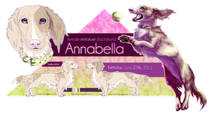 Annabella Ref by kleeblatts