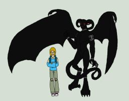 Jeepers Creepers OCS by RAWR124
