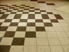 Tiled Floor1 by Rubyfire14-Stock