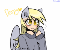 All of The Time Fav BG Pony by Nichan24