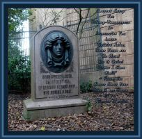 Leota Full Size by WDWParksGal