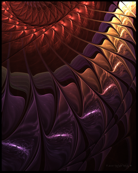 dragonscales by NatalieKelsey