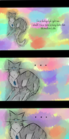 Jayfeather Is High - Part 1 by LivingInThisFantasy