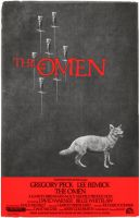 The Omen by Hartter
