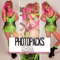 +Ke$ha 1. by FantasticPhotopacks