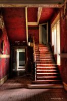 Hotel Rouge by TimothyG81