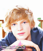 Cody Simpson O8 by LarahLoveyou