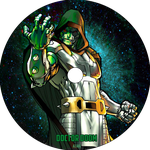 [COVER] Doctor Doom by TeamNeko