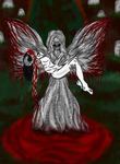 File Case 001: Angel of Mercy by ChaoticallyKhaos