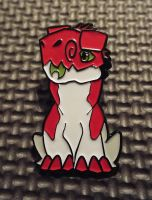 Metal Neri Pin For Sale! by ALRadeck